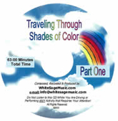 8 - Traveling Through Shades of Color - Part 1  MP3